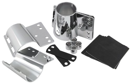 National Cycle QuickSet4 Mounting Kit for SwitchBlade Windshields ()