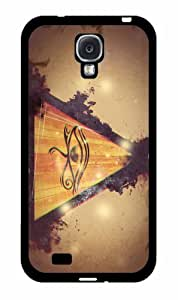 Eye of Horus- Plastic Phone Case Back Cover Samsung Galaxy S4 I9500