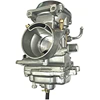 ZOOM ZOOM PARTS NEW CARBURETOR FITS POLARIS MAGNUM 425...