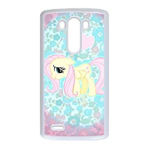 Creative Phone Case My Little Pony For LG G3 Q568035