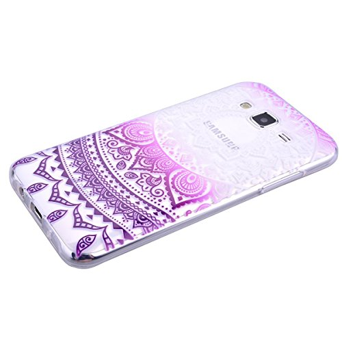 coque samsung galaxy j5 2016 violet