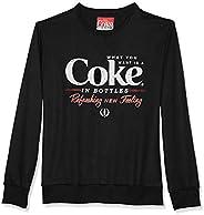 Moletom Estampado, Coca-Cola Jeans, Masculino