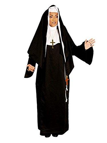 Rubie's Nun,Black,Medium]()