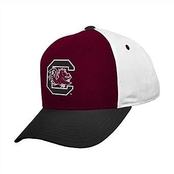 Genuine Stuff NCAA Youth Boys 8-20 Color Block Adjustable Cap
