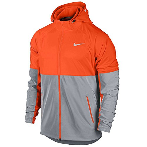 Nike Mens Shield Flash Jacket sz LARGE 619424-853 $350 by Nike