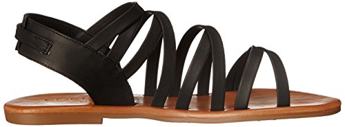 Fisherman Matisse By Coconuts Black Women's Montauk Sandal O8pxSqBw