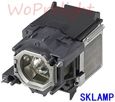 Sklamp LMP-F331 for Sony VPL-F500H Projector Replacement Lamp with Housing,OEM Bulb Inside