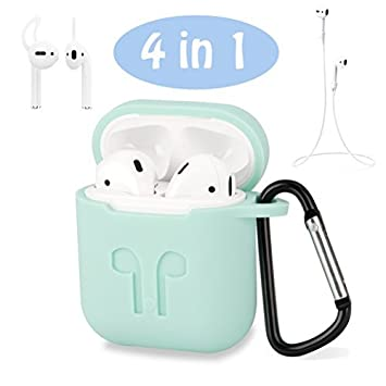 Airpods Case, Airpods Strap, Airpods Ear Ganchos, Airpods Silicona ...