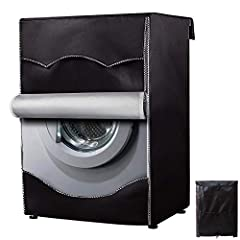 Suitable for occasions:toilet,kitchen,bathroom,balcony light,patio,eaves,awning.Avoid discoloration,paint off,aging and rust on the washer. Compare with similar items. ARE YOU STILL use a cloth to protect your washing machine? No waterproof? ...