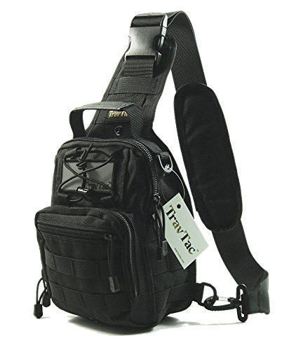 TravTac Stage Small Premium Tactical