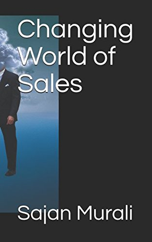 Changing World Of Sales