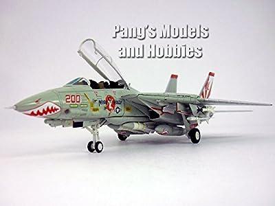 Grumman F-14 Tomcat - Sundowners - 1/72 Scale Diecast Metal Airplane