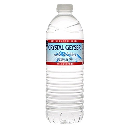 Crystal Geyser Ekobotoru 500mlX24 this [regular imported goods] by Crystal Geyser