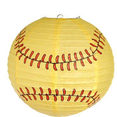 Softball Giant Lantern (Huge, 12