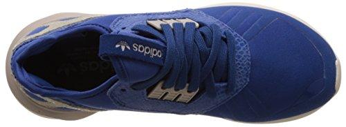 Zapatillas Runner Azul adidas Mujer Woman Tubular qpH8wH