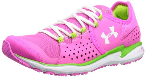 Under Armour UA Micro G Mantis NM Women's Running Shoes - 10 - Pink