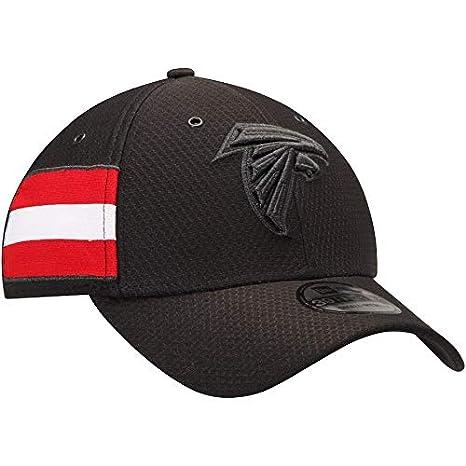 NFL Atlanta Falcons Adult Men NFL Kickoff Reverse 39Thirty Stretch Fit Cap  45e2aa33e