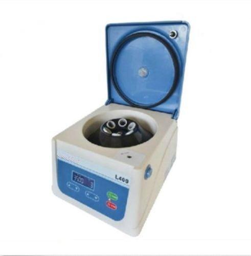 automatic centrifuge - 7
