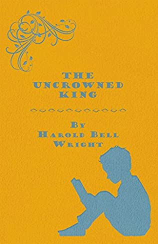 book cover of The Uncrowned King