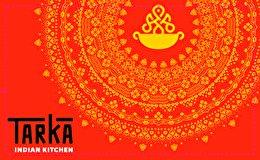 Tarka Indian Kitchen Gift Card ($100) (Best Indian Restaurants In Austin Tx)