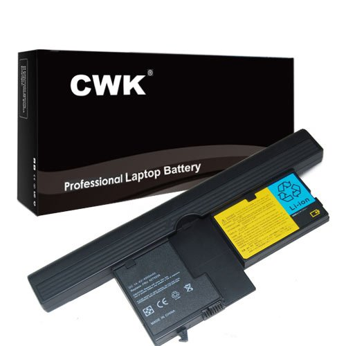 CWK® New Replacement Laptop Notebook Battery for Lenovo for sale  Delivered anywhere in Canada