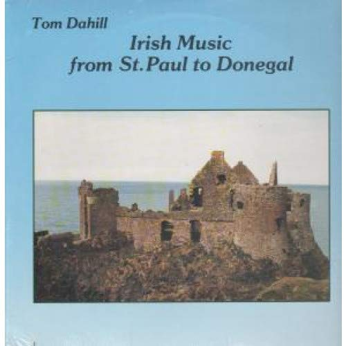 Irish Music From St Paul To - Fish Donegal