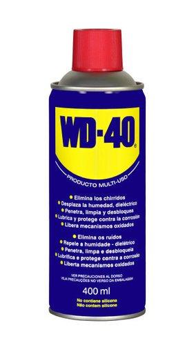 Wd-40 Company Ltd. EspañA 34204 - Aceite lubricante multi ...
