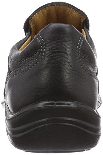 Jomos Hombres M.slipper Negro Tamaño 10.5 D (m) Us