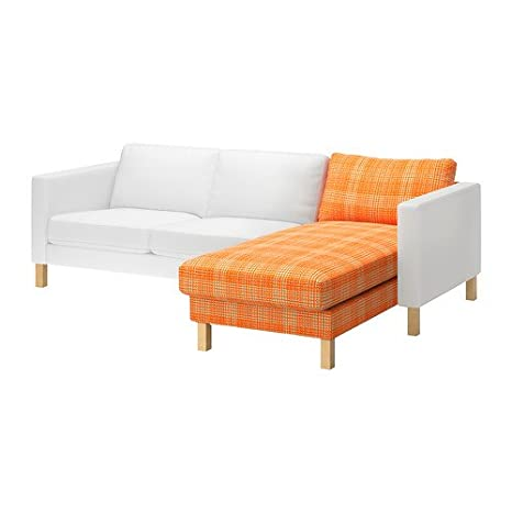 IKEA KARLSTAD - Cubierta para add-on chaise longue, Husie ...