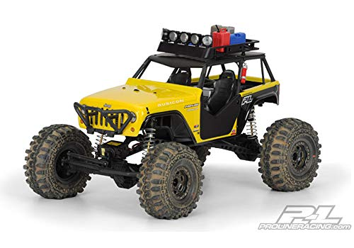proline truck body jeep - 8