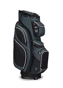 Callaway Golf Org 14 Cart Bag Golf Bag Cart 2017 Org 14 Black/Titanium