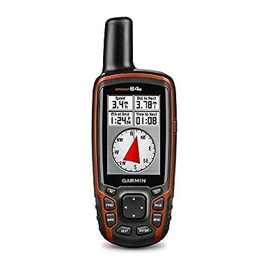 Amazon.com: Receptor GPS y GLONASS de Garmin de alta ...