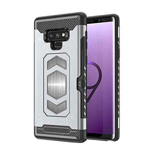 Halloween Hot Sale Phone Cover!!!Fenebort Fashion Luxury Hybrid Bumper Rugged Hard Cover Case for Samsung Galaxy Note 9 ()