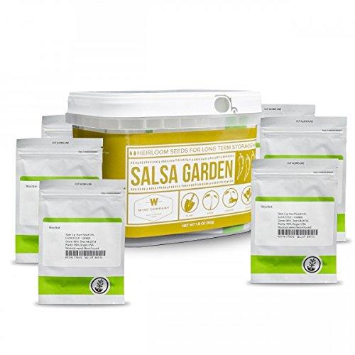 wise salsa - 2