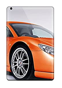 Michael Volpe Case Cover For Ipad Mini/mini 2 - Retailer Packaging Ascari Kz1 Car Protective Case