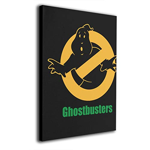 Cheny Ghostbusters Logo -Picture Paintings Modern Canvas Wall