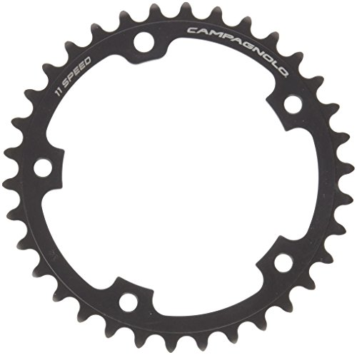 (Campagnolo FC-SR134 34t 11s Chainring for Comp Ultra/2011-2014 S Rec/Record/Chorus)