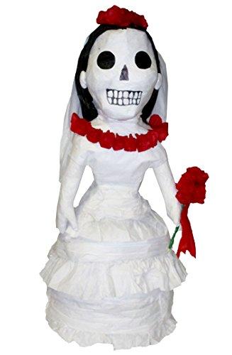 Day Dead Skull Pinata, 26