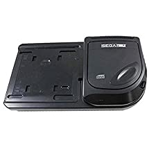 Sega CD Model 2 - Video Game Console