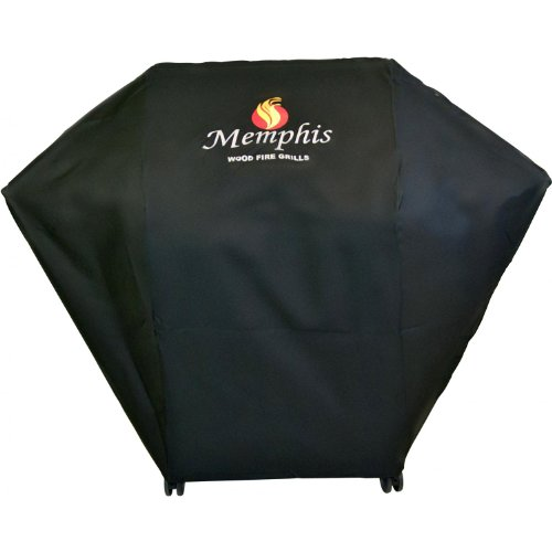 Memphis Grill Cover For Elite Series On Cart Grills - Vgcover-5 by Memphis Grills
