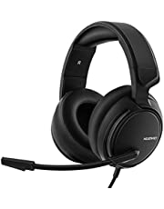 NUBWO N12 Xbox One PS4 Gaming Headset,Stereo Wired Game Headsets with Volume&Mute Control, Over Ear Headphones with Noise reduction Mic