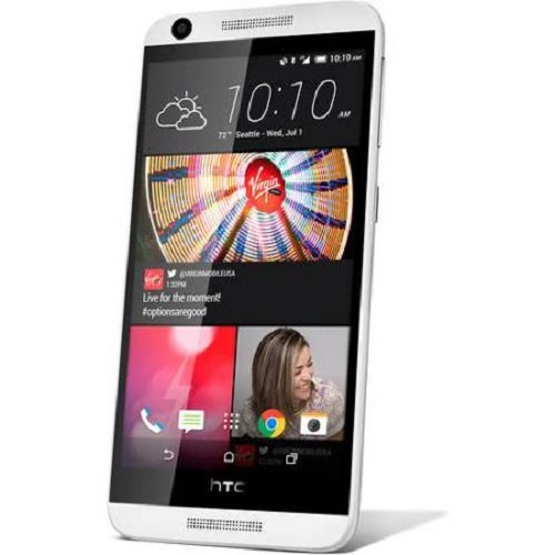 HTC OPM9200 Virgin Moblie 626s Prepaid Smartphone in White
