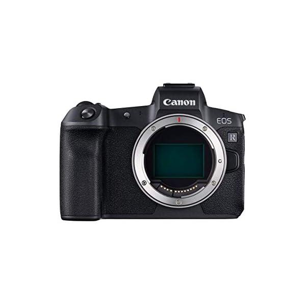 RetinaPix Canon EOS R Mirrorless Digital Camera (Body Only)