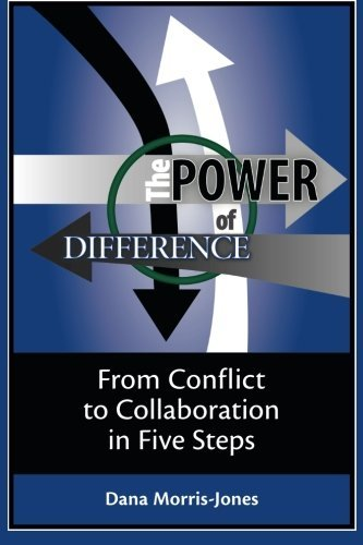 The Power of Difference: From Conflict to Collaboration in Five Steps
