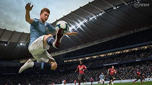 FIFA 19 (La caja contiene un código de descarga - Origin ...