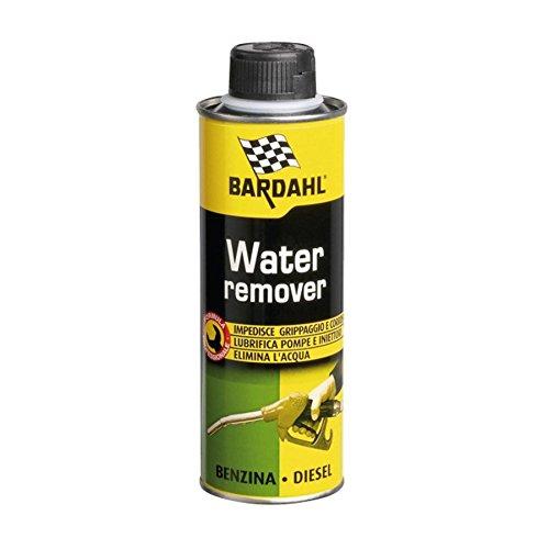 6 opinioni per BARDAHL Water Remover Additivi Elimina Acqua Nel Carburante Per Motori Benzina