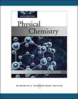 Student solutions manual to accompany physical chemistry ira physical chemistry fandeluxe Images