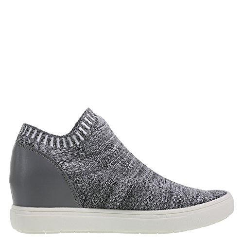 Sneaker High-top In Nappa Da Donna