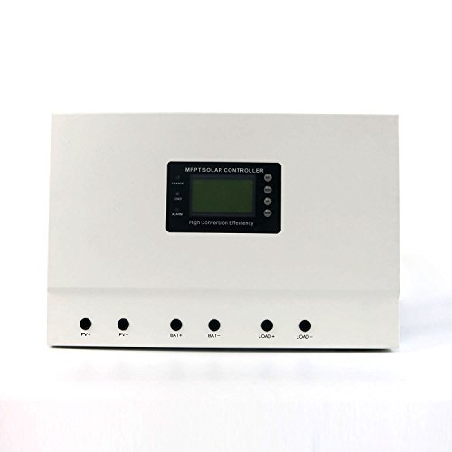 Hxengy Focus Product MPPT Solar Charge Controller Self-cooling, High intelligent 100Amp by Hxengy