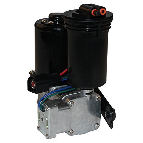 (Docas Air Compressor Pump w/Dryer for 2007 2008 2009 2010 2011 2012 2013 2014 2015 2016 2017 Ford Expedition Lincoln Navigator 5.4L V8 7L1Z5319AE 155 PSI)